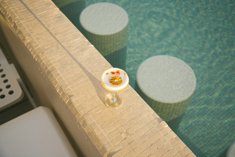 Restaurant Salobre Hotel Resort & Serenity Maspalomas