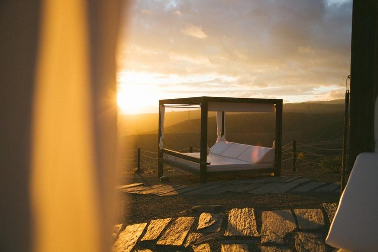 Balinesische Betten Salobre Hotel Resort & Serenity Maspalomas