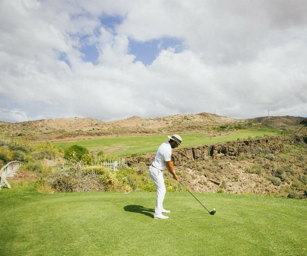 New Course Salobre Hotel Resort & Serenity Maspalomas