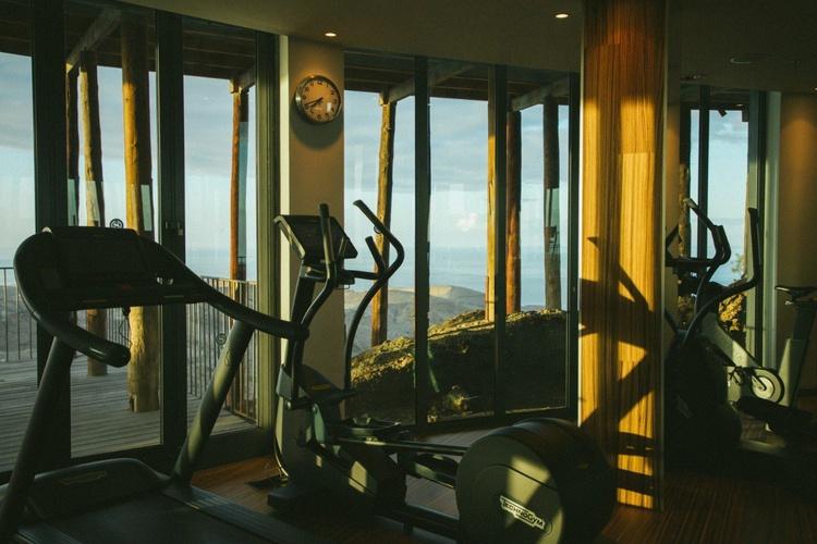 Fitnessstudio Salobre Hotel Resort & Serenity Maspalomas