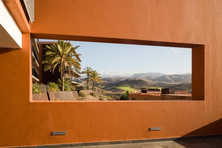 Außen Salobre Hotel Resort & Serenity Maspalomas